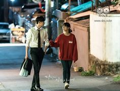 """Suzy - """"While You Were Sleeping"""" Jung Suk, Lee Jung, Kdrama, Couple Outfits, Kpop Outfits, Movie Couples, Cute Couples, Lee Young Suk, Suzy Drama"""