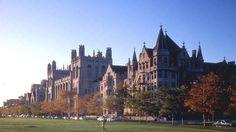 6 Chicago universiti