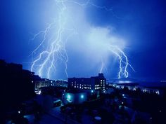 lightning | Lightning Wallpapers. Images and nature wallpaper Lightning pictures ...