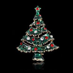 Christmas Brooches and Pins from Dreamland Fashion Jewelry http://www.aliexpress.com/store/group/Brooches-Hair-Accessories-Garment-Accessories/115836_212100636.html