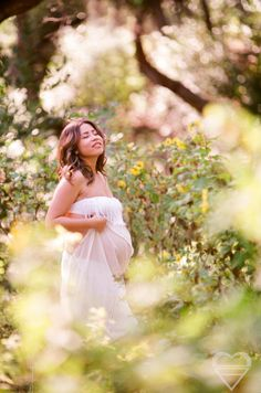 Santa Barbara maternity and pregnancy photography at the BT gardens contact Barbara Alessandra Photography for more info on pricing: http://baplove.com/contact