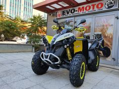 Renegade 650 #can-am #renegade #renegade xxc Can Am Atv, Atvs, Monster Trucks, Canning, Home Canning, Conservation, Dune Buggies, Atv