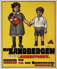 1874 Maatschappij tot Opvoeding van Weezen in het Huisgezin Het ontstaan van de georganiseerde pleegzorg