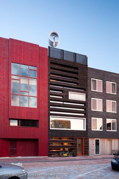 House 2.0 / FARO Architecten