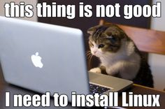 Install Linux