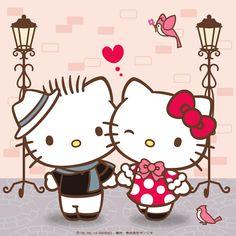 Daniel and Kitty love
