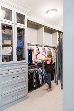 Amazing Master Closet Organization Ideas | Master Closet, Closet Organization And Organization  Ideas