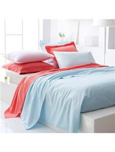 rose... vert bleu George Memphis Carreaux KING SIZE Parure de lit blanc gris jaune