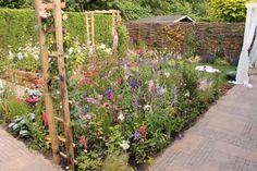 Kindvriendelijke bloementuin (deel 2) - Eigen Huis en Tuin