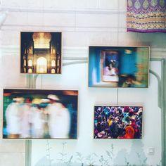 Elisabeth Vaillé photography, 4 formats, tirages Fine Art, cadre caisse américaine en bois clair numérotés et signés. #bhakti #elisabethvaille #photography #fineart Elisabeth, Signs, Painting, Art, Woodwind Instrument, Home, Art Background, Shop Signs, Painting Art