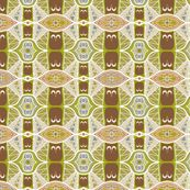 woodland owl by scrummy, click to purchase fabric
