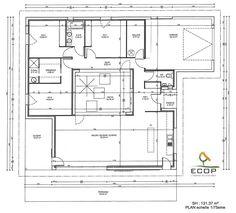 plan-maison-ecologique-patio.jpg (847×766)