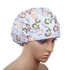 Resultado de imagen para ponytail surgical scrub hat pattern Scrub Hat  Patterns 01c2b50192a3