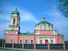 monasterio de la trinidad en la ciudad de tyumen - SERGEI PROKUDIN-GORSKII (1863-1944)::Fotógrafo del Zar Nicolás II - RUSIA ...