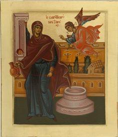 Religious Icons, Religious Art, Byzantine Icons, Orthodox Icons, Mother Mary, Sacred Art, Renaissance Art, Virgin Mary, Petra