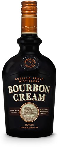 Bourbon Cream is not exactly a bourbon but is definitely a bourbon product. Another one of Becky's favorites. It's very good in coffee and makes one helluva root beer float. Becky's favorite.