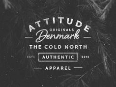 Discover more of the best Typography, Lettering, Attitude, and Logo inspiration on Designspiration Lightroom, Photoshop, Graphic Design Branding, Lettering Design, Logo Design, Design Package, Web Design, Badge Design, Typography Letters