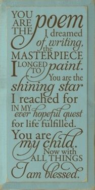 I am blessed - Click image to find more Quotes Pinterest pins