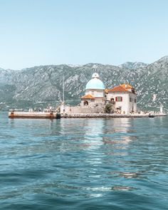 Montenegro Kotor, Montenegro Travel, Great Places, Places To Visit, Beautiful Sunrise, Great View, World Heritage Sites, Where To Go, Scenery