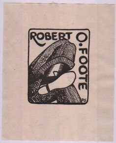Confessions of a Bookplate Junkie: Punning Bookplates