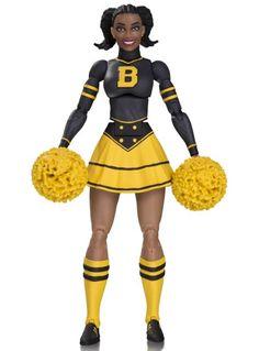 DC Designer Series Bombshells Supergirl & Bumblebee Figures Canceled?!?