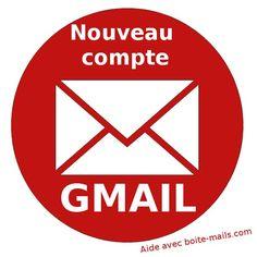 Comment créer un NOUVEAU compte sur GMAIL en quelques minutes, la réponse se trouve sur notre site internet..