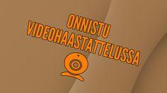 Video: Jevgeni Särki - Onnistu videohaastattelussa