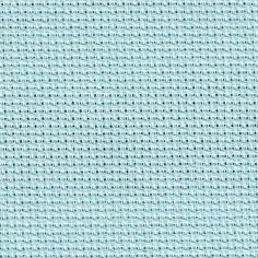 14 count Aida - Touch of Blue - fabric by Permin of Copenhagen - cotton fabric hand washable at 40 degrees. Blue Fabric, Cotton Fabric, Blackwork Patterns, Cross Stitch Supplies, 40 Degrees, Copenhagen, Counting, The Incredibles, Touch