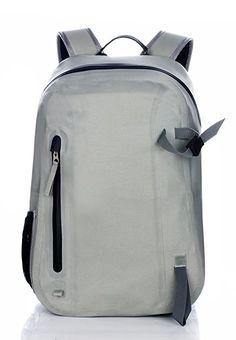 Outlander 100% Waterproof Backpack/Dry Bag with Laptop Sleeve