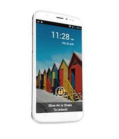 Micromax's A76 Canvas Fun and A240 Canvas Doodle 2 listed online for ₹8,499 (INR) and ₹19,990 (INR).