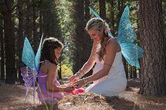 Fairy work