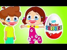 Niloya ile Sevimli Dostlar Eğlenceli Dondurma Challenge   Ağlayan Bebekler Dondurma istiyor - YouTube