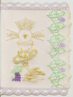 Communion card 4