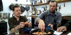 A Rinella Recipe: Alaskan Shrimps- MeatEater