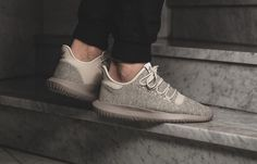 Factory Direct Adidas Originals Tubular Shadow Knit Clear Brown for Men