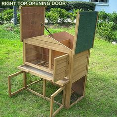 rabbit housing | Tier Rabbit Cage | Rabbit cage