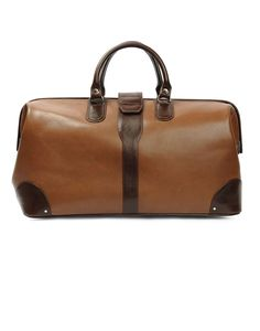Doctor Bag – these are the best style bag...LOVE