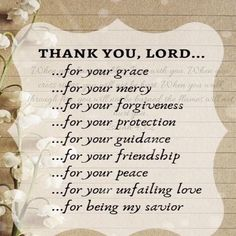Thank you Jesus for everything. Prayer Scriptures, Bible Prayers, Faith Prayer, God Prayer, Prayer Quotes, Bible Verses Quotes, Faith In God, Faith Quotes, Holy Week Quotes Thoughts