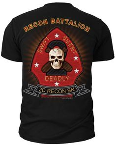 At Black Ink Design, we provide the most patriotic tees, hats, and other military apparel to help you show your support. Usmc Recon, Marine Recon, Marine Corps Uniforms, Us Marine Corps, Us Army Clothing, Military Love, Military Terms, Polo Shirt Design, Usmc Quotes