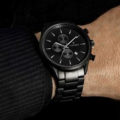 We're going over 10 accessories for men that you NEED. G Shock Watches Mens, Mens Sport Watches, Best Watches For Men, Cool Watches, Men's Watches, Black Watches, Mens Watches Leather, Luxury Watches For Men, Wrist Watches
