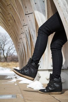 New kicks on SOTL