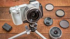 Sony Camera Battery G Type #camerawoman #SonyCamera Big Camera, Camera Shop, Sony Camera Lenses, Street Photography Camera, Sony A6000, Photography Equipment, Photography Blogs, Camera Reviews, The Help