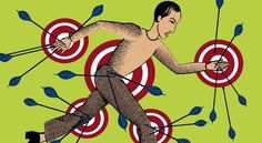 """Yvetta Fedorova's illustration for Jane Brody's """"Personal Health"""" column in the New York Times gets right to the point about finding relief from the pain of arthritis. Matcha Benefits, Coconut Health Benefits, Knee Arthritis, Rheumatoid Arthritis, Iron Deficiency, Iron Rich Foods, Healthy Oils, How To Fall Asleep, Disney Characters"""