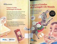Contos e lendas de portugal e do mundo  Contos