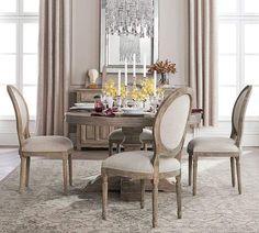 Montauk Rectangular Dining Table Inspiring Dining Rooms