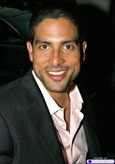 Adam Rodriguez, Aries like me! Actors Male, Handsome Actors, Actors & Actresses, Beautiful Men Faces, Most Beautiful Man, Beautiful Couple, Les Experts Miami, Michael Rodriguez, Manhattan Hotels