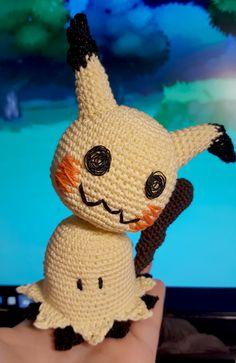 Handmade Crochet Pokemon Plush Toy Pokeball// Dusk Ball// Heavy Ball// etc
