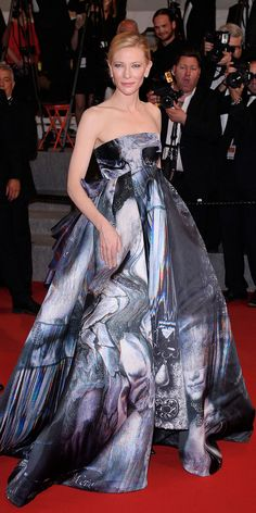 See our predictions for Cate Blanchett's Oscar style!