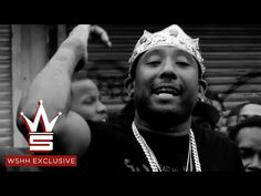 "2 Milly ""Milly Rock Remix"" feat. Maino (WSHH Exclusive - Official Music Video) - YouTube"