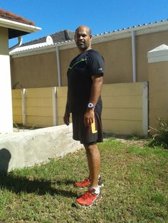 Today's inspirational story comes from Sheraan Mohamed, who received a shock diabetes diagnosis a year ago. And then he discovered running… A Year Ago, Lifestyle Changes, Inspirational, Running, Keep Running, Why I Run